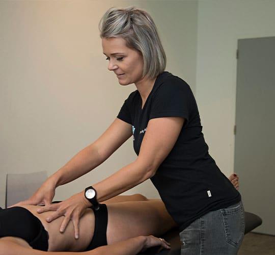 littekenbehandeling fysio